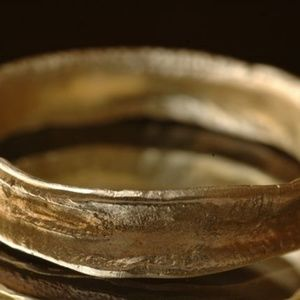 Wedding ring for man.